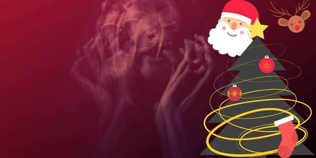 Stress inför jul