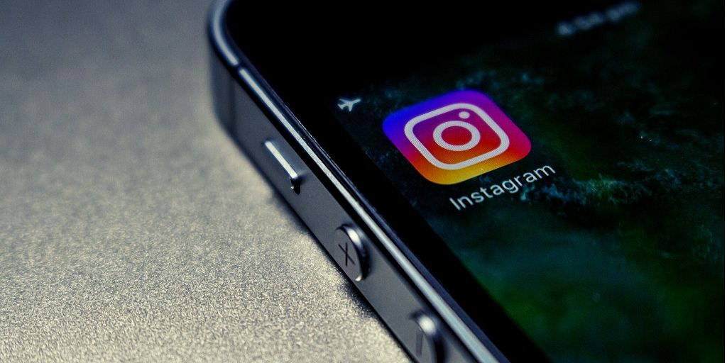 Instagram, utmattning och humor