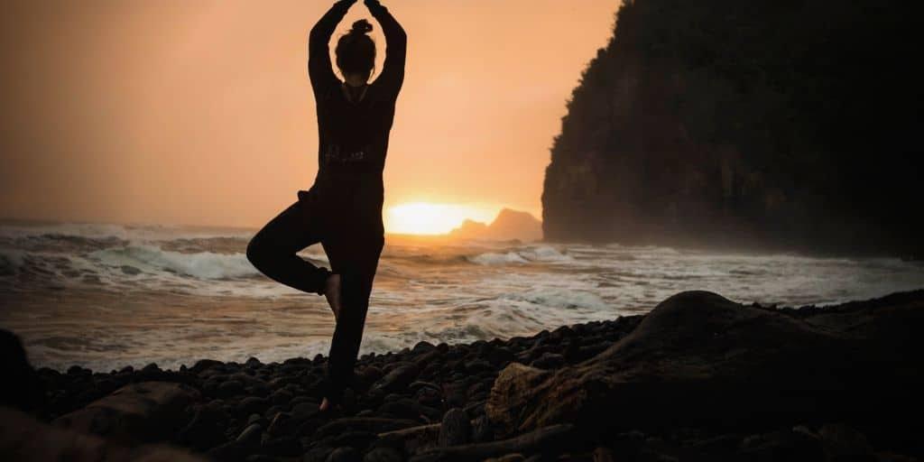 Stärka sig själv vid utmattning och stress