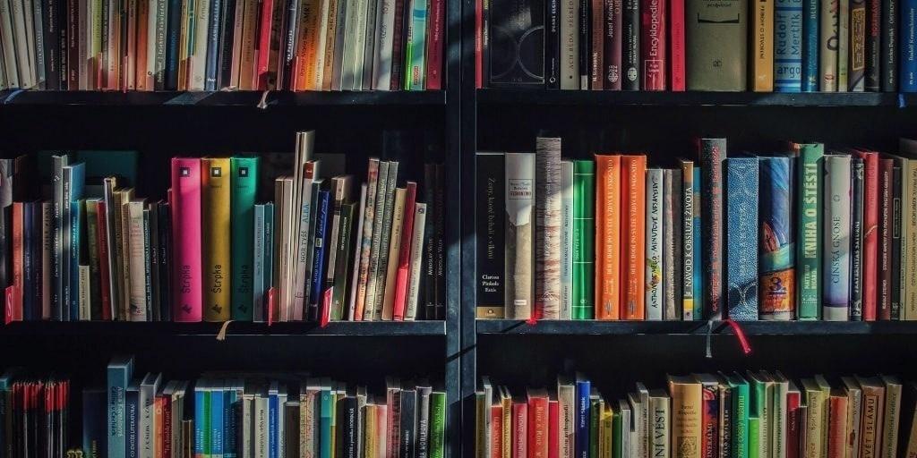 Böcker mot psykisk ohälsa