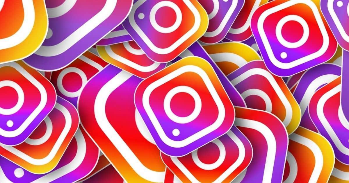 Om utmattning på Instagram