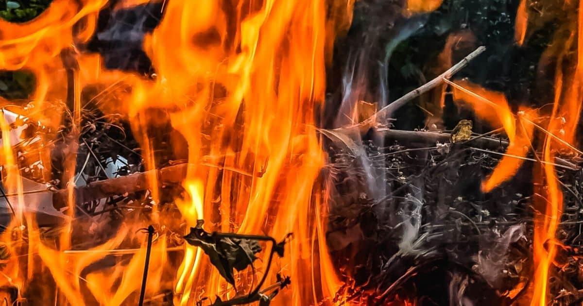 Utbrändhet